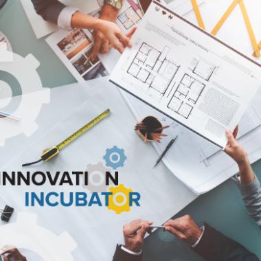 Innovation Incubator Header