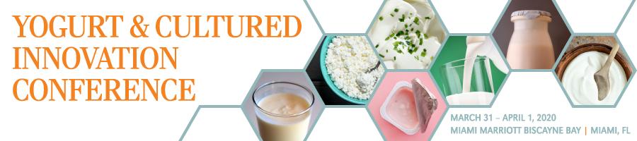 Yogurt & Cultured Innovation Conference